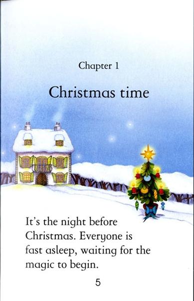 Christmas Around The World Catalog 2019.Usborne See Inside Christmas Around The World