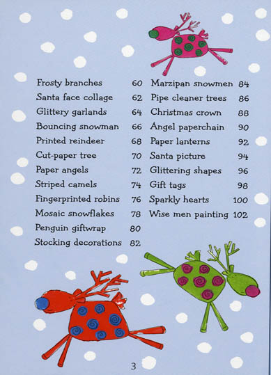 Christmas Things To Do.Usborne See Inside 50 Christmas Things To Make And Do